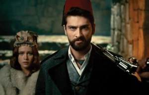 "Filinta - the ""Ottoman Sherlock Holmes"""