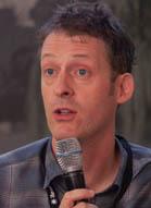 Jamie Glazebrook