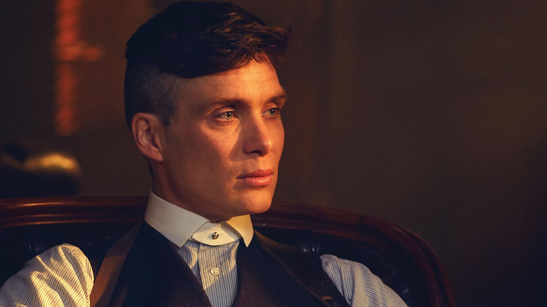 Inside Steven Knight's critically acclaimed period drama Peaky Blinders