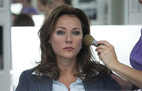 Danish drama Borgen has done well internationally