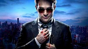 Research suggests Daredevil has been  Netflix's most popular series of 2015
