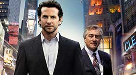 Limitless, starring Bradley Cooper, is being adapted for TV