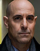 Stanley Tucci will play Captain Hook in ITV's Peter Pan adaptation