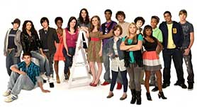 MTV's Degrassi has been airing for 15 years