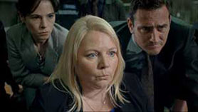 No Offence has done enough to earn a second season