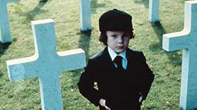 The Omen (1976) is the basis for A&E's Damien