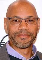 John Ridley won an Oscar for 12 Years a Slave