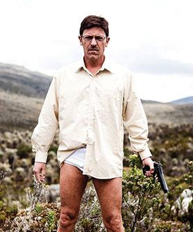 Colombian Breaking Bad remake Metástasis