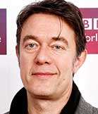Peter Straughan broke the novels down into half a dozen 'mini films'
