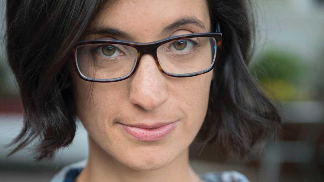 Keeping the faith: Sarah Treem spills the beans on The Affair
