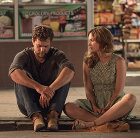 The second season of The Affair promises to bring additional perspectives to the story