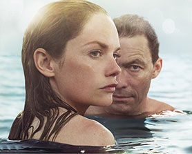The second season of The Affair is due to air in October
