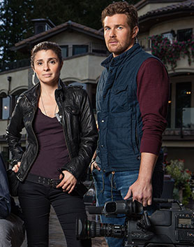 UnREAL is a hit with the critics but its debut attracted disappointing ratings