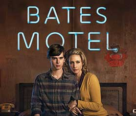 Bates Motel: renewed for seasons four and five