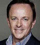 Foxtel executive director of television Brian Walsh
