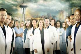 Grey's Anatomy is poised for a 12th season