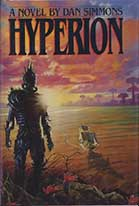 Big names including Bradley Cooper and Todd Phillips are on board the adaptation of Dan Simmons' Hyperion