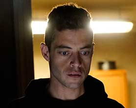 Mr Robot: Already renewed for a second run
