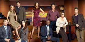 Grey's Anatomy spin-off Private Practice