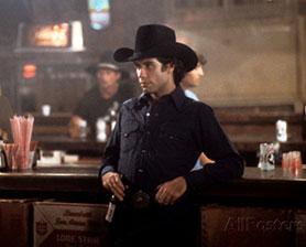 Urban Cowboy, the 1980 movie starring John Travolta, is being remade for TV
