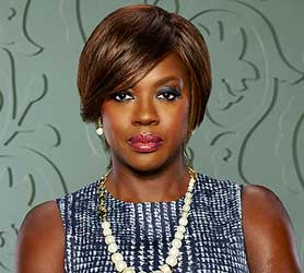 How to Get Away with Murder star Viola Davis