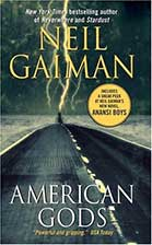 American Gods was first published in 2001