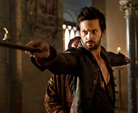 Da Vinci's Demons' third season will be its last