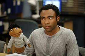 Donald Glover (aka rapper Childish Gambino) has created a rap-based pilot for FX