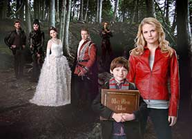 ABC hit Once Upon a Time