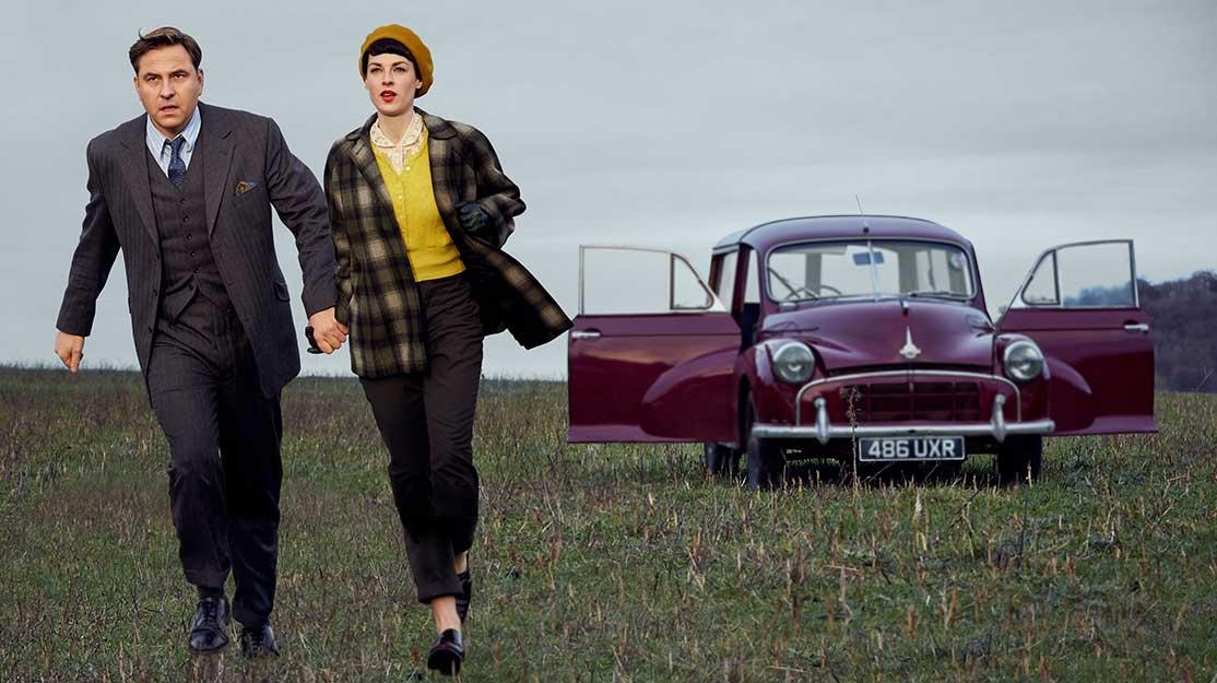 BBC partners Agatha Christie to bring crime caper to TV