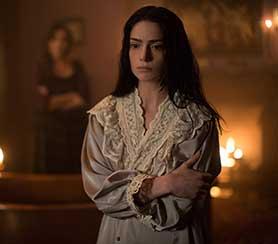 Salem is among previous straight-to-series WGN original dramas