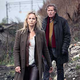 A third season of The Bridge is on the way