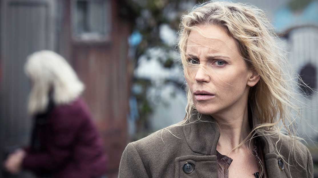 Building on The Bridge: Filmlance's Lars Blomgren on Nordic drama