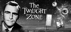 The Twilight Zone, an early example of an anthology series