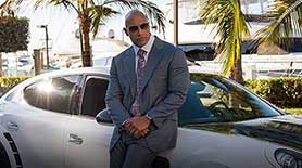Ballers attracted 8.9 million viewers across HBO's branded platforms