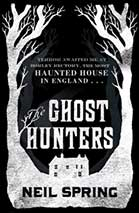ITV's Harry Price: Ghost Hunter is being adapted from a novel by Neil Spring