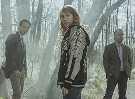 Swedish drama Jordskott is outperforming ITV Encore's British shows