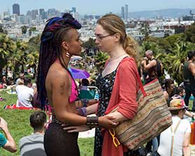 Sense8's writers believe the show deals with subjects previously untouched by sci-fi