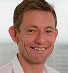 ITV's Steve November