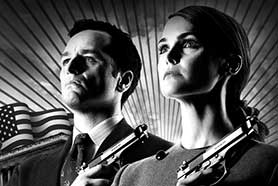 The Americans is coming to ITV Encore, having previously aired two seasons on ITV