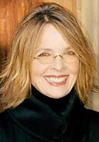 Diane Keaton will play Sister Mary in The Young Pope