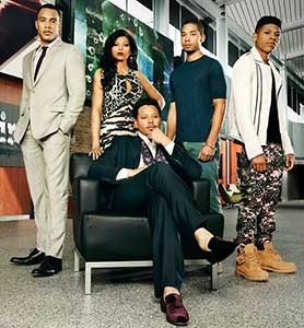 Could Empire, which airs on Fox, be the next show to get a spin-off?