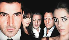 Turkish drama Ezel has been racking up sales around the world