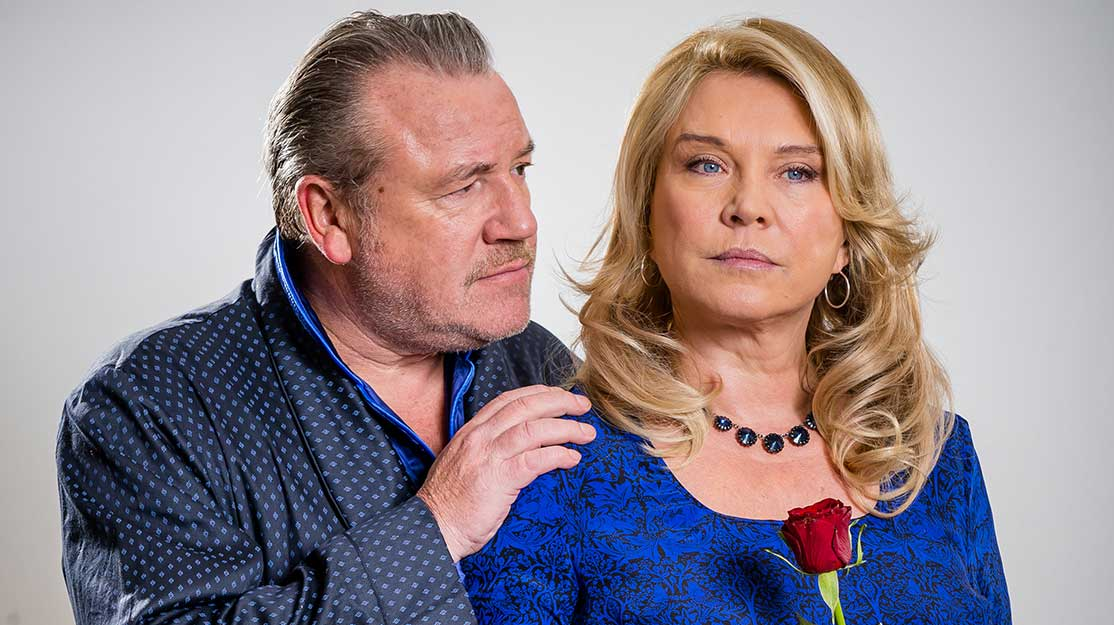 Hard lines: Ray Winstone on The Trials of Jimmy Rose