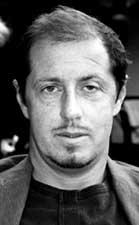 Maximilian writer Martin Ambrosch