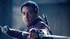 Into the Badlands is coming to AMC in November