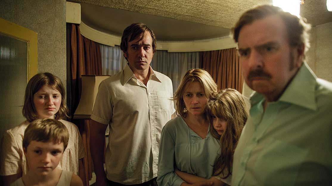 Enfield Haunting producer Eleven promises more scares