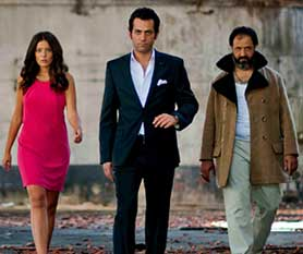 Pinar Bulut Deren's Suskunlar (Game of Silence) is now being remade by NBC in the US