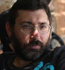 Kerem Deren hopes his Writers Room initiative will give Turkish TV a boost