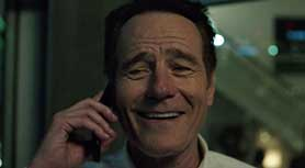 Breaking Bad's Bryan Cranston in Sneaky Pete